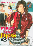 First Day Jitters #3 Porn Movie