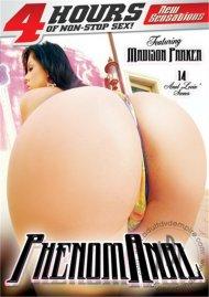 PhenomAnal Porn Video
