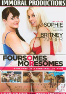 Foursomes Or Moresomes Porn Movie