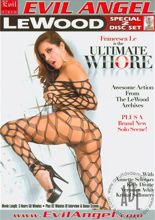 Ultimate Whore
