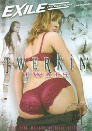 Twerkin Twats Porn Video