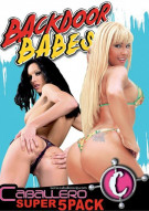 Backdoor Babes 5 Pack Porn Movie