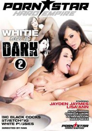 Whitie Likes It Dark 2 Porn Movie
