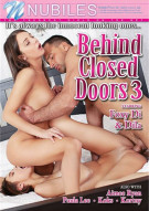 Behind Closed Doors 3 Porn Movie