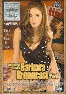 Barbara Broadcast Too! Porn Movie