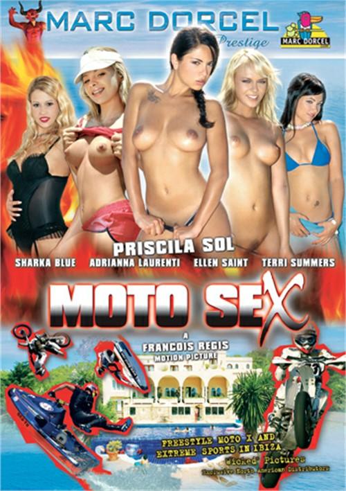 Moto Sex