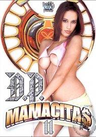 D.P. Mamacitas 11 Porn Video