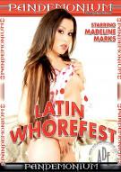 Latin Whorefest Porn Movie