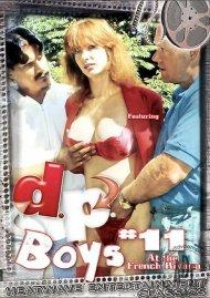 D.P. Boys #11 Porn Video