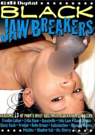 Black Jawbreakers Porn Movie