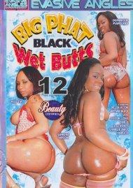 Big Phat Black Wet Butts 12 Porn Video