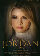 House of Jordan 2 Porn Movie