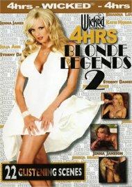 Blonde Legends 2 Porn Movie