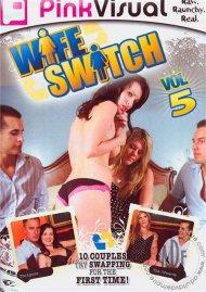 Wife Switch Vol. 5 Porn Movie