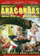 Anacondas & Lil Mamas #4 Porn Movie