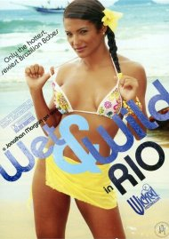 Wet & Wild In Rio Porn Movie