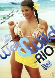 Wet & Wild In Rio Porn Movie
