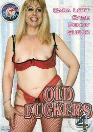 Old Fuckers #4 Porn Movie
