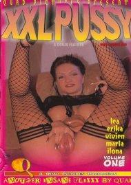 XXL Pussy Porn Video
