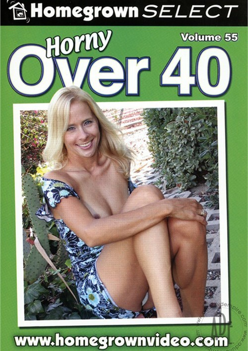 Horny Over 40 Vol. 55