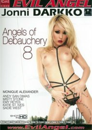 Angels of Debauchery 8 Porn Video