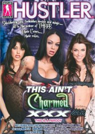 This Aint Charmed XXX Porn Video
