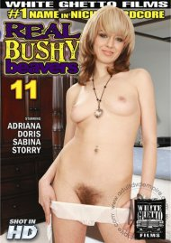 Real Bushy Beavers 11 Porn Video