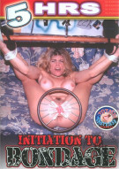 Initiation To Bondage Porn Movie