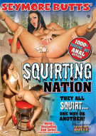 Squirting Nation Porn Movie
