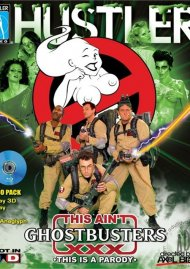 This Aint Ghostbusters XXX Parody Porn Video