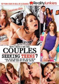 Couples Seeking Teens 7 Porn Movie