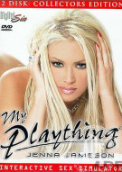 My Plaything: Jenna Jameson Porn Video