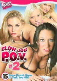 Blow Job P.O.V. #2 Porn Video