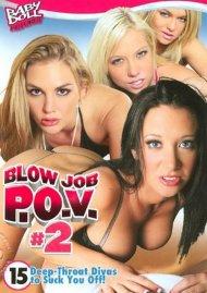 Blow Job P.O.V. #2 Porn Video