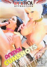 Primal Cumshots Porn Movie