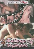 College Nymphs 10 Porn Movie