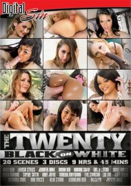 Twenty: Black On White, The Porn Movie