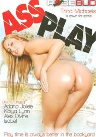 Ass Play Porn Movie