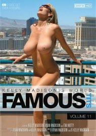 Kelly Madisons World Famous Tits Vol. 11 Porn Movie