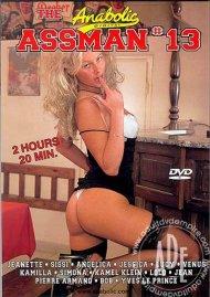 Assman #13 Porn Movie
