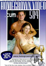 Homegrown Video 584 Porn Video