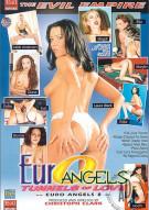 Euro Angels 8 Porn Movie