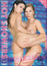 Hot Showers 15 Porn Movie