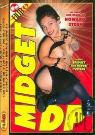 Midget DP Porn Movie