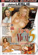 Fresh Meat 5: Sweetness Turns to Filth Porn Video