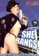 She Bangs! Porn Movie