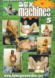 Sex Machines 5 Porn Video