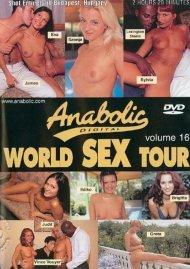 World Sex Tour 16 Porn Video
