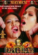 Mayhem Explosions 7 Porn Movie