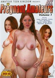 ATK Pregnant Amateurs Porn Movie